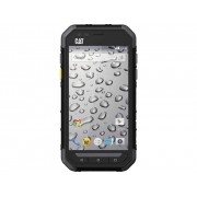 """CAT S30 Smartphone Outdoor 11.4 cm( )4.5 """"1.1 GHzQuad Core8 GB 5 MP Android™ 5.1 , IP-68, MIL-STD 810G, Svart"""