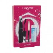 Lancôme Grandiose darčeková kazeta pre ženy riasenka 10 ml + ceruzka na oči Le Crayon Khol 0,7 g 01 Noir + odličovací prípravok na oči Bi-Facil 30 ml 01 Noir Mirifique