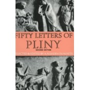 Fifty Letters of Pliny (Pliny the Younger)(Paperback) (9780199120109)
