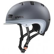 Uvex City 5 - casco bici - Grey