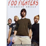 Video Delta FOO FIGHTERS - GUARDIAN ANGLES - DVD - DVD