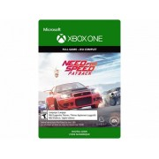 Ea Games Need for Speed Payback, Xbox One - Producto Digital Descargable