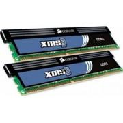 Kit memorie Corsair Dual Channel 2x2GB DDR3 1600MHz Rev. A
