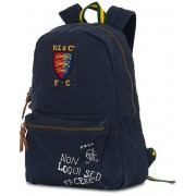 Polo Ralph Lauren Canvas Backpack Navy