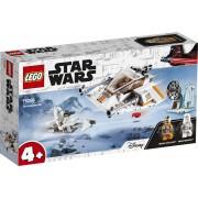 Lego Star Wars (75268). Snowspeeder