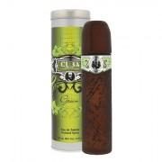 Cuba Green eau de toilette 100 ml uomo