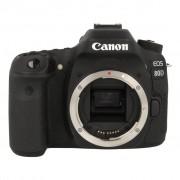 Canon EOS 80D negro refurbished