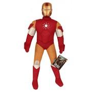 "Marvel Avengers Super Hero - Iron Man Action Figure - Plush Toy 16"""