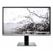 "Monitor MVA, AOC 32"", U3277PWQU, 4ms, 80Mln:1, HDMI/DP/DVI, Speakers, UHD 4K"