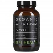 Kiki Health Erva de Trigo Biológica em Pó da 100 g