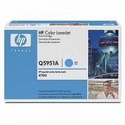 Q5951A HP toner, No.643A, 12000 str, cijan
