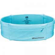 Nathan The Zipster Heupband - Lichtblauw - Grootte: Extra Large