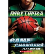 Game Changers #2: Play Makers, Paperback