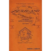 Flatland: A Romance of Many Dimensions, Paperback/Edwin Abbott Abbott