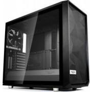Carcasa Fractal Design Meshify S2 Tempered Glass Light FD-CA-MESH-S2-BKO-TGL