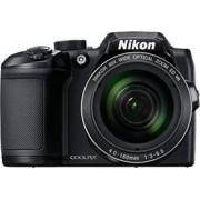 Digitalni foto-aparat Nikon Coolpix B500, Set (Sa 16GB, Class 10, CS-P08), Crna