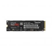 Samsung 960 PRO NVMe SSD, PCIe 3.0 M.2 Typ 2280 1 TB
