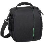 Rivacase 7420 (PS) DSLR black Elegant