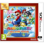 Mario Party Island Tour Selects (3DS)