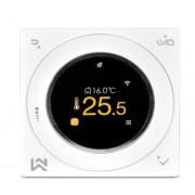 Mini Termostato Wifi Gestibile da Smartphone Android e iOS con Ghiera Girevole