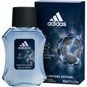Adidas uefa champions league edition 100 ml eau de toilette edt profumo uomo
