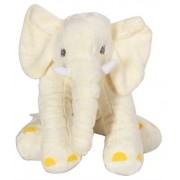 Jysk Partivarer Elefant mjukdjur - Supergod kvalitet - 36 cm hög