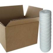 AQUAPRO Cartouches sédiments bobinée 9-3/4 Pouces 100 microns - Carton de 30