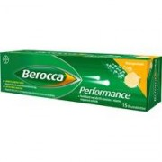 Berocca Performance Brustablett 1X15 st