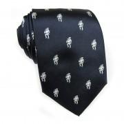 Cravatta seta GUERRIERI
