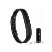 Fitbit Flex 2 vodootrporna narukvica za mjerenje aktiviteta [FB403BK-EU], crna