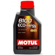 MOTUL 8100 Econergy 5W30 1 liter