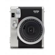 Instax Mini 90 NEO Classic Kamera mit 10 Schuss, schwarz
