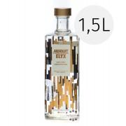 Absolut Elyx Vodka 1,5 L (42,3 % vol., 1,5 Liter)