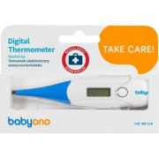 Termometru digital cu varf flexibil Baby Ono