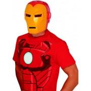 Máscara adulto Iron Man™