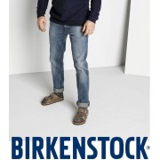 Birkenstock Heren 352201 Arizona - bruin - maat 46
