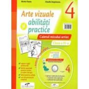 Arte vizuale si abilitati practice clasa a IV-a