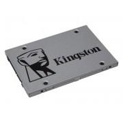 KINGSTON 240GB 2.5 inch SATA III SUV400S37/240G 7mm SSDNow UV400 series