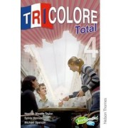 Tricolore Total 4 by Heather Mascie-Taylor