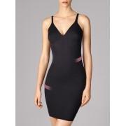 Cotton Contour Forming Dress - 7005 - 44