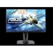 "ASUS VG255H 24.5"" Gaming 1ms 75Hz Eyecare Free-Sync HAS SPK GamePlus 2xHDMI GameVisual TUV Certified Monitor"