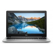 """Dell 5570 Argento Computer portatile 39,6 cm (15.6"""") 1920 x 1080 Pixel 1,80 GHz Intel® Core™ i7 di ottava generazione i7-8550U"""
