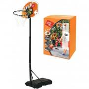 Mondo Basket Stand Junior Oficial Canasta