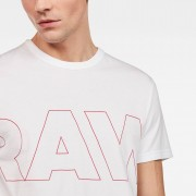 G-Star RAW Kremen T-Shirt