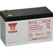 Yuasa Batteria Piombo-Acido per UPS 12 V 7 Ah, NP7-12