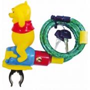 Sistem antifurt Winnie the Pooh Disney Eurasia, 45 cm, 3 ani+