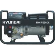 Generator de curent pentru sudura Hyundai HYKW220DC 4.4kW 230V
