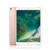 Apple iPad Pro 10,5 Zoll WiFi + Cellular 256GB, rosegold, mit Apple SIM