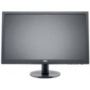 AOC Professional E2260SDA LED-monitor 55.9 cm (22 inch) Energielabel n.v.t. 1680 x 1050 pix WSXGA+ 5 ms VGA, DVI, Audio, stereo (3.5 mm jackplug)