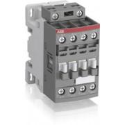 Contactor 3 poli 9A 24V..60V AC, 20V..60V DC AF09-30-10-11 ABB